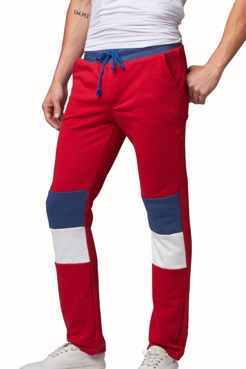 Zutoq Red Zotur Jogger - CheapUndies.com