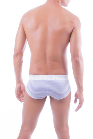 Jor Lilac Pastel Brief