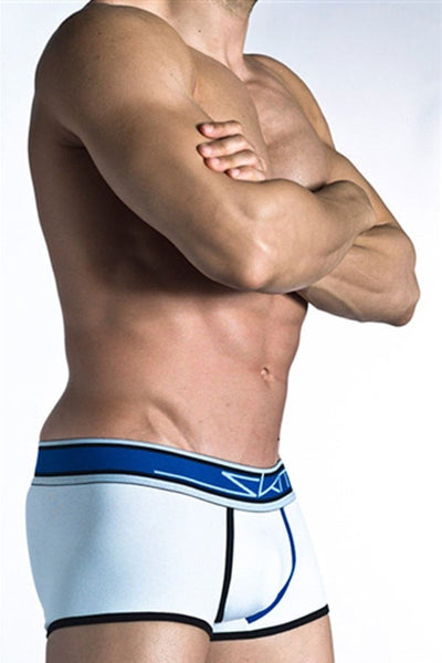 Skmpeez White Royalz Boxer Brief