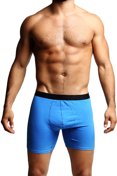 2-Pack Seven7 Royal Blue Boxer Brief - CheapUndies.com