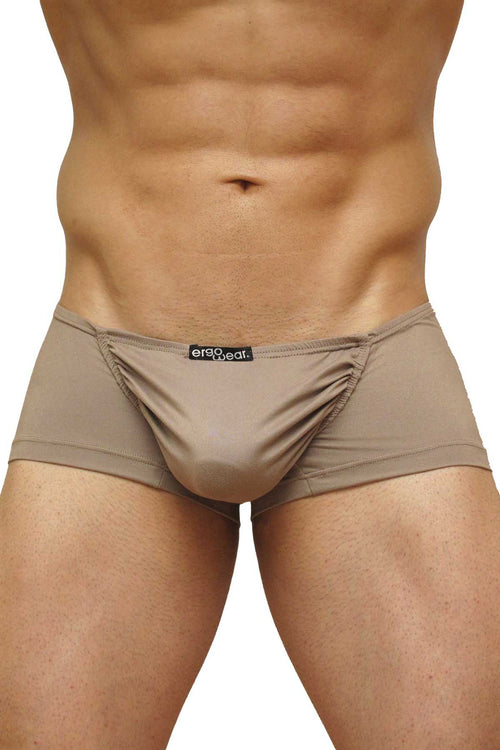 Ergowear Mink Feel Suave Mini-Boxer - CheapUndies.com