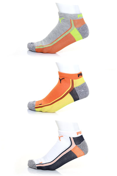 Puma 820 Allsport Low-Cut Sock 3-Pack