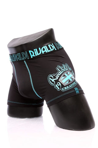 Rivaldi Black Yess Trunk