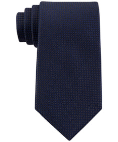Michael Kors Double Stitch Unsolid Tie