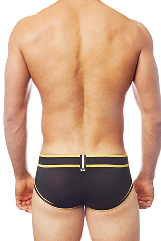 2ERO Gold Neo Brief