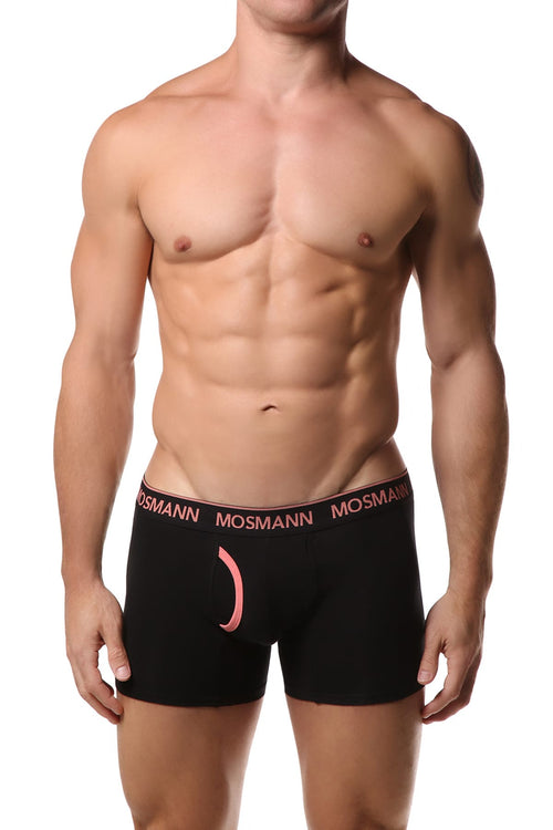 Mosmann Black Pepper Boxer - CheapUndies.com