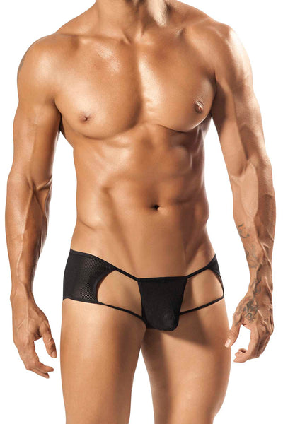 PPU Black Conan Brief - CheapUndies.com
