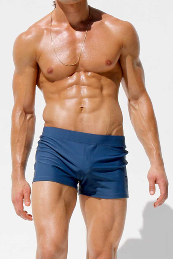 Rufskin Steel St. Remy Slick Swim Trunk - CheapUndies.com