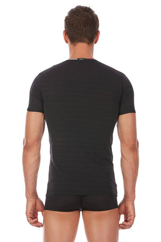 Gregg Homme Black Foreplay Shirt