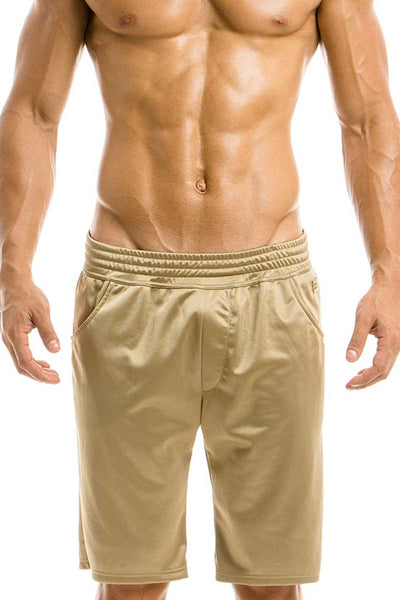 Modus Vivendi Gold Flash Color Sweatshort - CheapUndies.com
