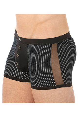 Gregg Homme Black Ritz Trunk