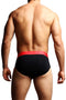 2-Pack Seven7 Black Brief