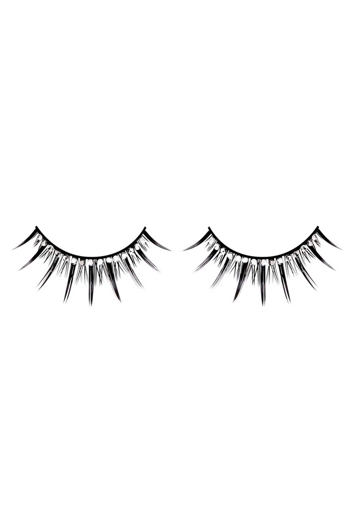 Baci Black Mini-Rhinestone Starlight Edition Eyelashes