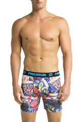 Freegun Freerun Candy Boxer Brief