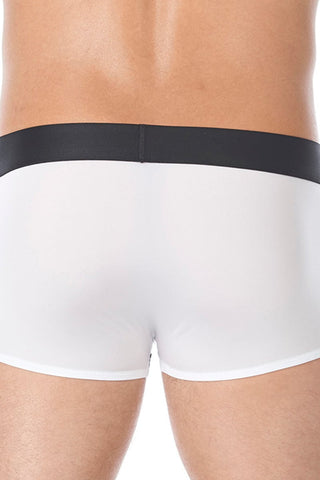 Gregg Homme White Martini Boxer Brief