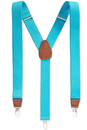 Club Room Spring Suspenders