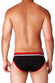 Cell Block 13 Red Fusion Brief
