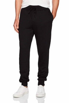 2(X)IST Black Core French Terry Sweatpant