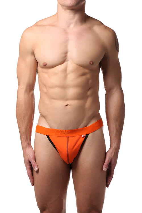 Alexander Cobb Orange Sweet Jockstrap - CheapUndies.com
