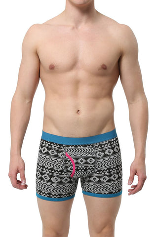 Basic Threads Tribal Boxer Brief 3-Pack