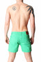 Timoteo Kelly Green Daytona Short