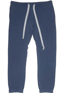 Rxmance Denim Blue Swear Pant w/ Pocket