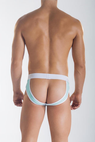 Mandies Green Sky Rider Jock