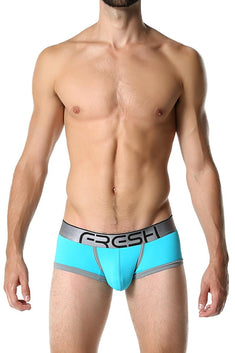 CheapUndies Fresh Blue Trunk