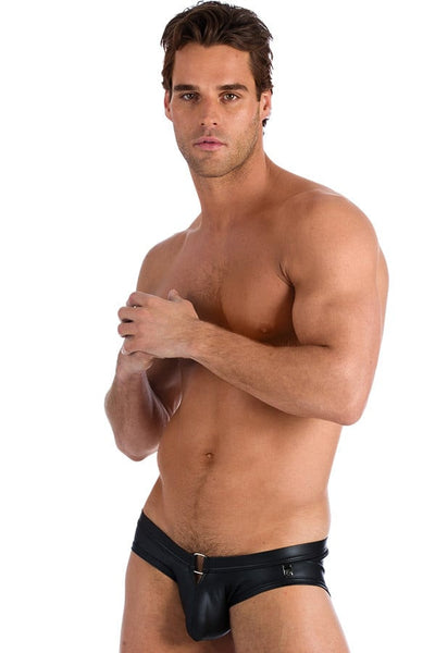 Gregg Homme Black Fuel Brief