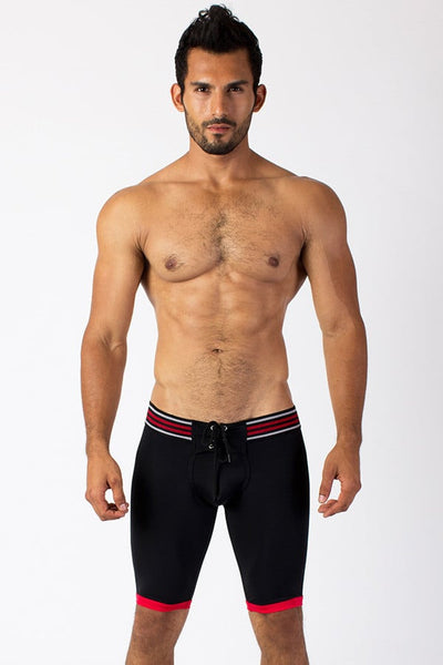 Timoteo Red Scrimmage Short