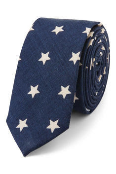 Skinny Tie Madness America This Is You Tie