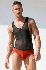 Rufskin Rust Vasco One Piece