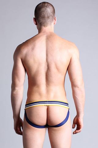 Timoteo Rugby Trainer Jock