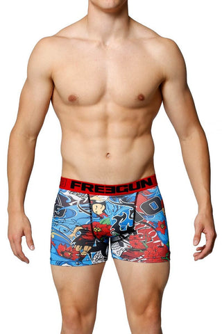 Freegun Rugby Surf Boxer Brief