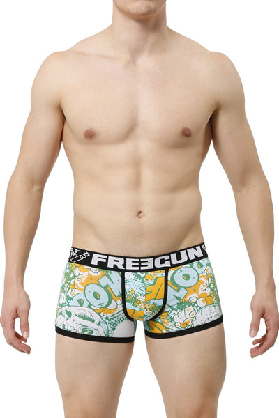 Freegun Green BOOM Trunk