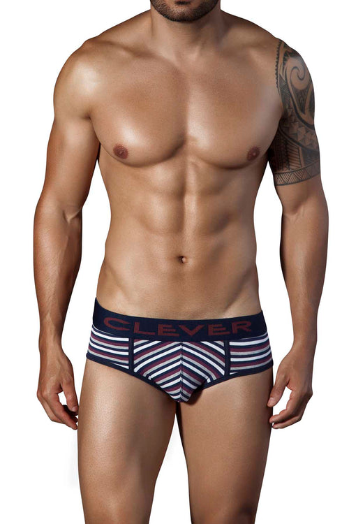 Clever Grape Elite Piping Brief - CheapUndies.com