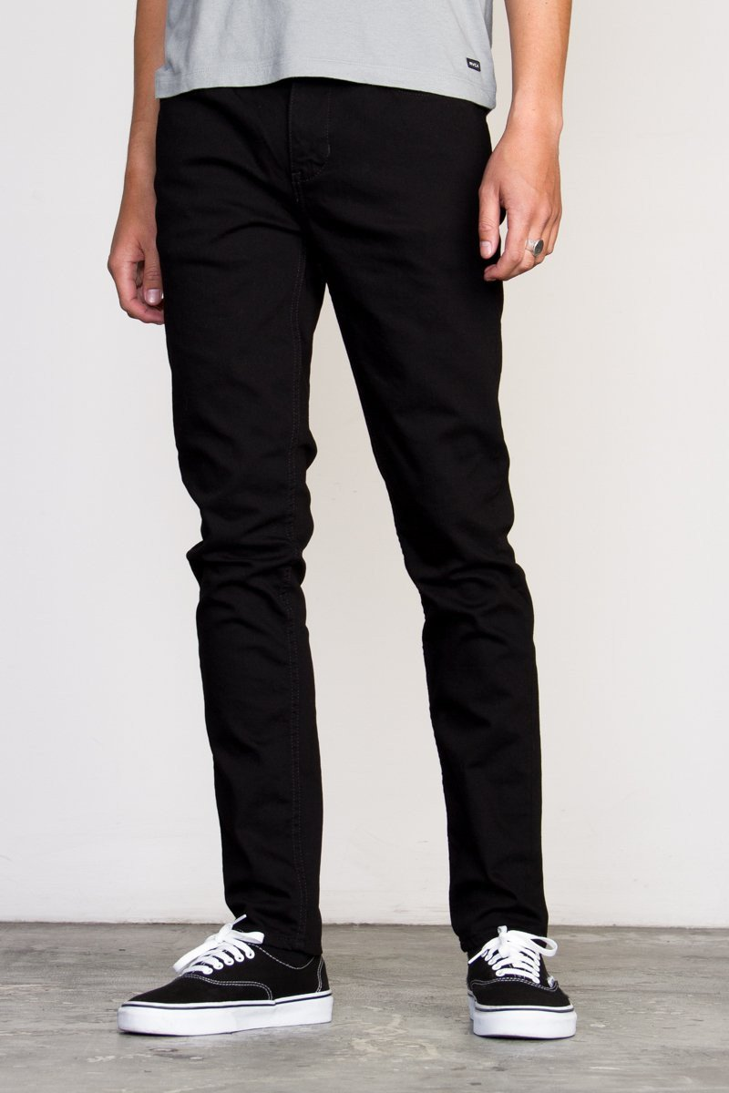 RVCA Rockers Denim Jean