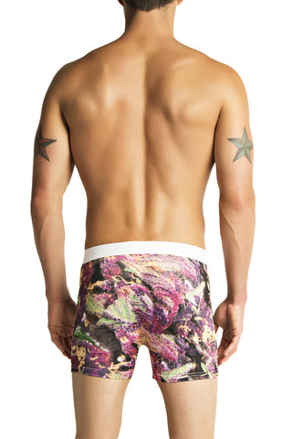 UNDZ Purple Kush Boxer Brief