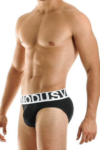 Modus Vivendi Black Twin Brief