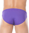 Gregg Homme Purple Pool Party Swim Brief