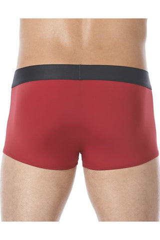 Gregg Homme Red Martini Boxer Brief