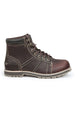 GBX Brown Guvnor Boot