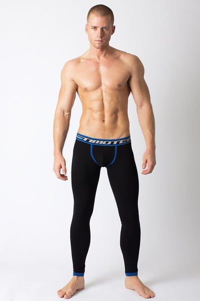 Timoteo Black & Blue Sport 2.0 Long John