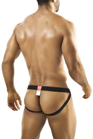 Joe Snyder Red Launch Jock