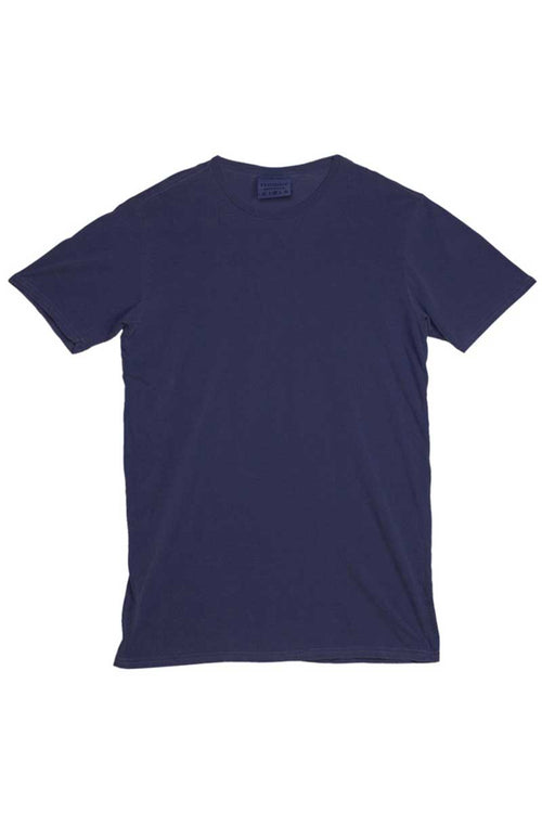 Rxmance Storm Blue Crew Neck Tee - CheapUndies.com