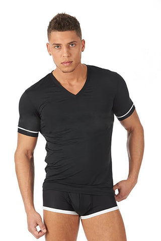 Gregg Homme Black Gentlemen T-Shirt