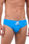 2(X)IST Electric Blue Swim Brief