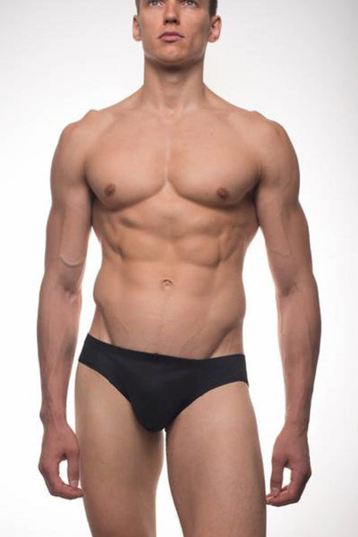 Contour Black Micro French Brief - CheapUndies.com