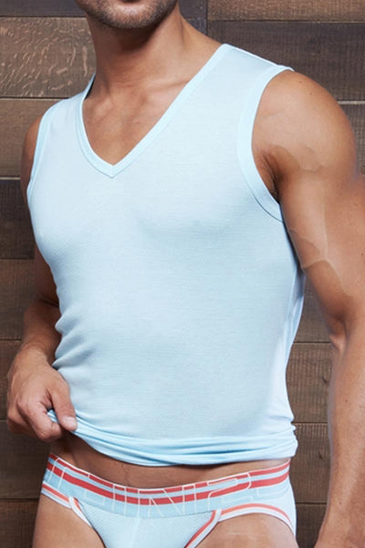 C-IN2 Clearwater Zen Strong Arm V-Neck