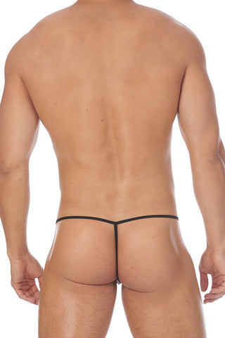 Gregg Homme Charger G-String Thong